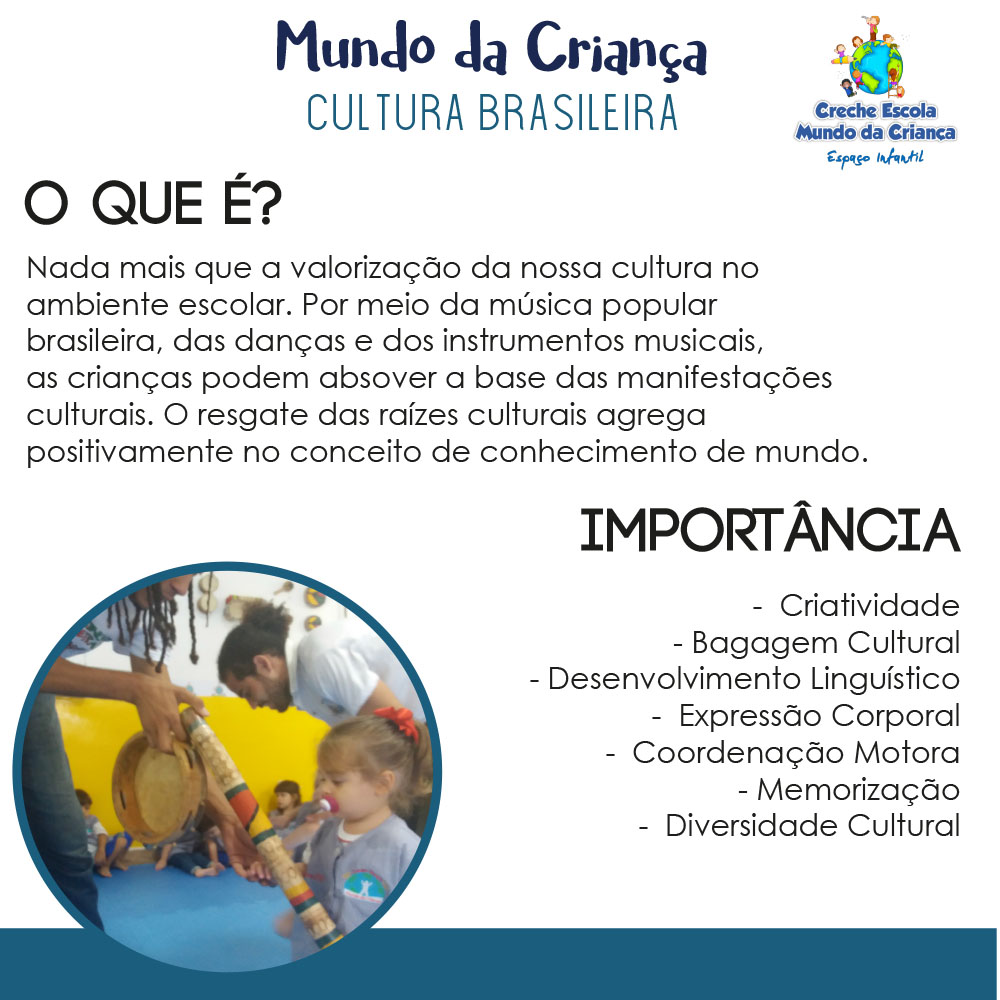 Cultura Brasileira